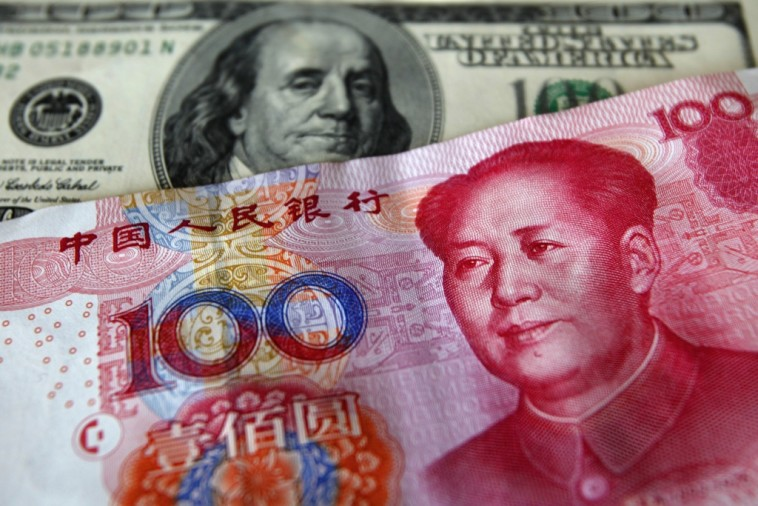 China's new Asia development bank will lend in US dollars