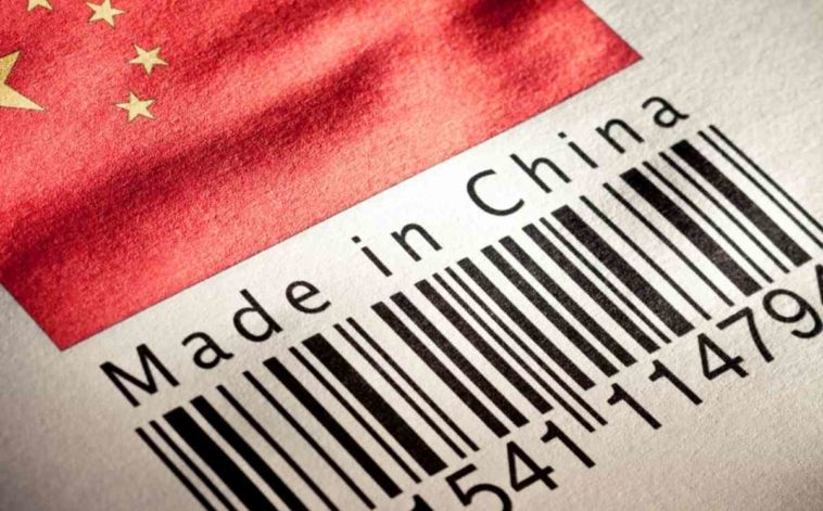 Manufacturing in China - Mark Schlarbaum