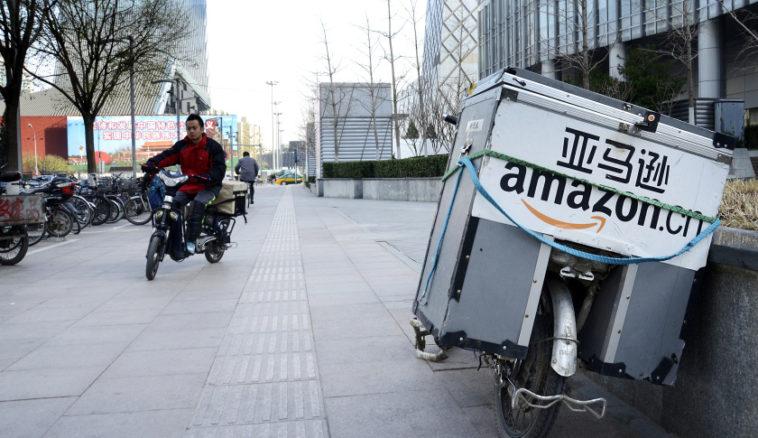 Mark Schlarbaum about Amazon